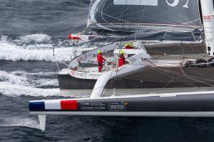 ©Mer et Média / Idec Sport