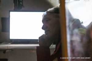 Photo : Jean-Marie Liot / DPPI / IDEC Sport